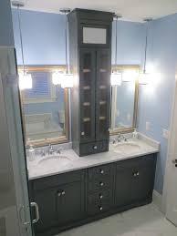 Custom Bathroom Vanity Ideas Built In Bathroom Vanity Ideas Nxte Club