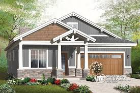 Large Bungalow Floor Plans W3240 Es Environmentally Superior Craftsman Bungalow 9 U0027 Ceiling