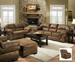 Microfiber Reclining Sofa Sets Microfiber Reclining Sofa Furniture Seminole In Chion Chocolate