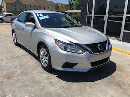 nissan altima 2016 monthly payment 2016 nissan altima s in d u0027iberville ms direct auto