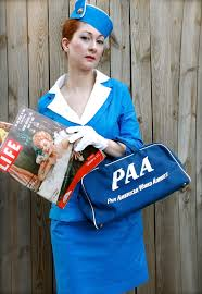 Halloween Flight Attendant Costume Halloween Costumes Moms