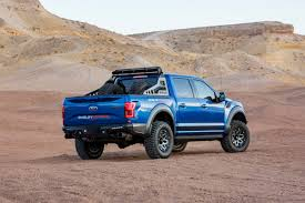 Ford Raptor Horsepower - 2018 shelby raptor announced with 75 more horsepower and 500 unit