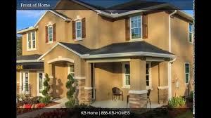 visit homes in jacksonville fl kb home youtube