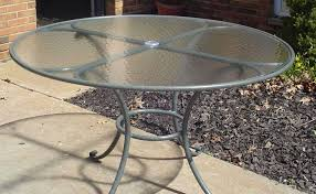 Tempered Glass Patio Table Top Replacement Decoration In Replacement Patio Table Glass Tempered Glass Patio