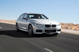 bmw car of the year bmw 340i 2016 motor trend car of the year contender