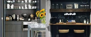coffee kitchen cabinet ideas top 60 best coffee bar ideas cool personal java cafe designs