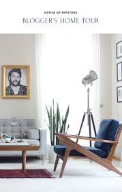 hipster home decor fall home tour house of hipsters
