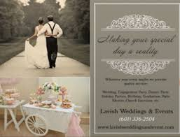 wedding invitations jackson ms wedding planners in jackson mississippi