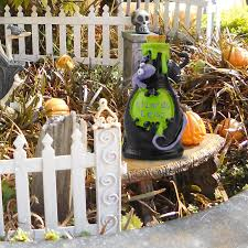 table decorations for halloween party halloween polyresin creepy potion bottle ornaments party table