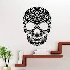 Dia De Los Muertos Home Decor Online Buy Wholesale Tattoo Decor From China Tattoo Decor