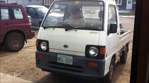 subaru sambar interior subaru small truck u2013 atamu