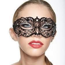 69 accessories black mardi gras laser cut masquerade