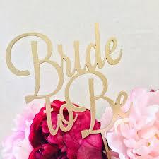 Kitchen Tea Cake Ideas Bride To Be Cake Topper Bridal Shower Cake Kitchen Tea Cake Cake