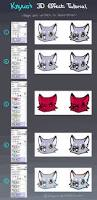 3d effect tutorial for paint tool sai by knyuo on deviantart