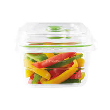 foodsaver fresh container 4 piece set