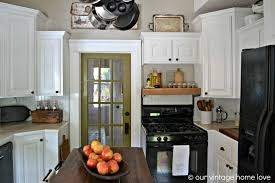 Antique Green Kitchen Cabinets Plain Olive Green Painted Kitchen Cabinets In Inspiration Decorating