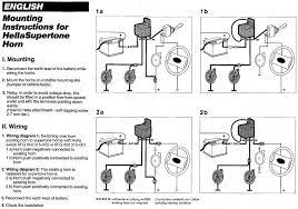 hella chrome trumpet bike horn kit for royal enfield thunderbird