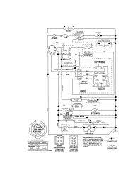 craftsman tractor parts model 917287480 sears partsdirect