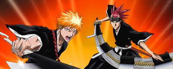 bleach viz the official website for bleach