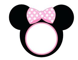 minnie mouse invitations create minnie mouse invitations online free onecolor me