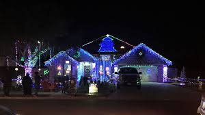 jeep christmas lights christmas spectacular shines for all to enjoy local news