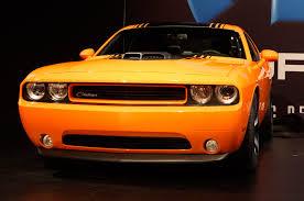 Dodge Challenger Front Bumper - 2014 dodge challenger debuts shaker hood packages at 2013