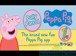 pig polly parrot apk free download