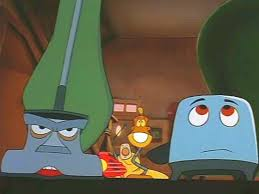 The Brave Little Toaster Characters The Brave Little Toaster Part 2 Do What You Like