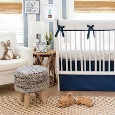 navy arrow crib sheet navy crib sheets baby crib sheets