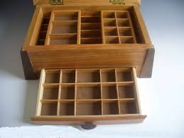 Free Wood Plans Jewelry Box by Diy Wooden Jewelry Box Plans Caymancode