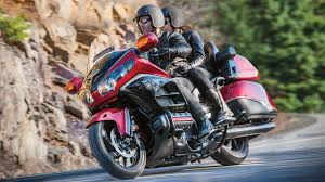 honda goldwing 2016 honda gold wing gl1800 audio comfort review