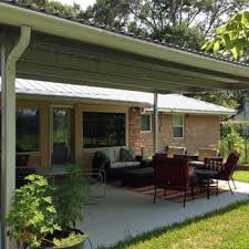 Patio Covers Houston Texas Kool Covers 36 Photos Contractors 8621 Easthaven Blvd Hobby