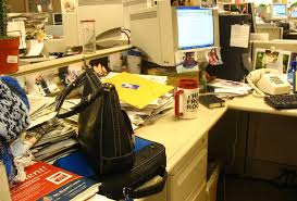 Desk Research Meaning Mess Or Nest Do Clean Desk Policies Really Help Us Work Better