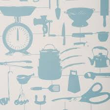 Teal Kitchen Decor by Kitchen Wallpaper Officialkod Com
