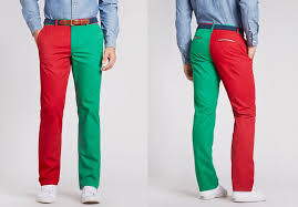 Panta Claus are the Ultimate Pants for Christmas  Technabob