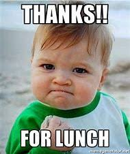 Thank You Very Much Meme - best 25 ideas about thanks meme find what you ll love