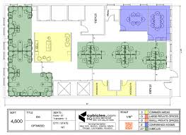 sq ft office floor plan perky house best project images on