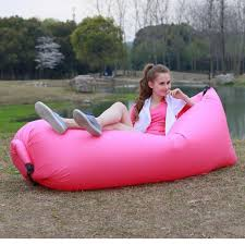 Outdoor Dream Chair Outdoor Convenient Inflatable Lounger Sleeping Compression Air
