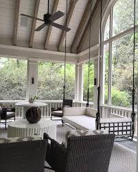 Backyard Screen House by Best 25 Screened In Porch Ideas On Pinterest Screened In Deck