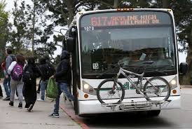 price for extension of ac transit service to oakland schools