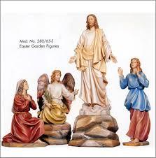 demetz jesus statue from henninger u0027s religious goods in cleveland