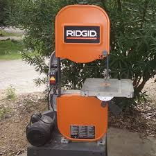 14 Band Saw Review Fine Woodworking by Ridgid Bs1400 Band Saw Tool Review