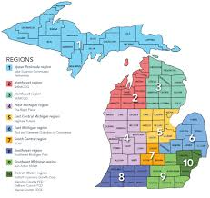 Ann Arbor Michigan Map by Population U2014 Michigan U0027s Economic Competitiveness Report