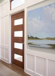 Glass Door With Dog Door Built In by Door Quick And Easy Installation With Lowes Storm Door U2014 Kool Air Com