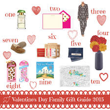 s day gift guide for the whole family luxe with