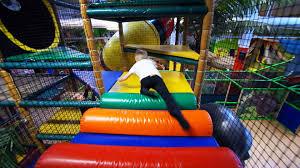 busfabriken indoor playground family for