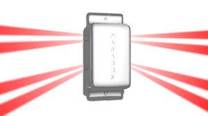 barriere infrarouge exterieur sans fil sppcom détecteur extérieur alarme intrusion aix marseille