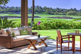 vacation homes selection of hualalai rentals at hualalai resort big island hawaii