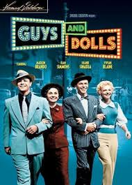 117 best musicals i ve been in pt 1 guys and dolls images on