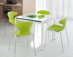 Best Dining Table Images On Pinterest Chairs Round Dining - Green kitchen table